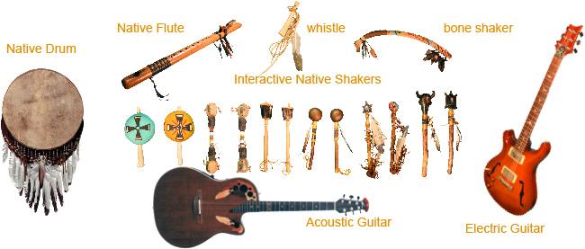 native-american-music
